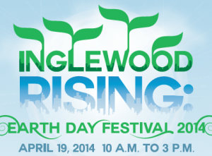 SJLI Earth Day 2014 - SJLI